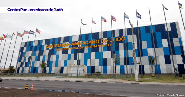 Centro Pan-americano de Judô