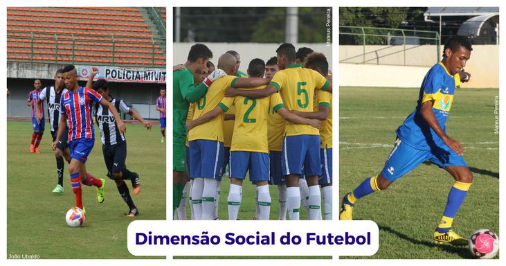 Dimensão Social do Futebol