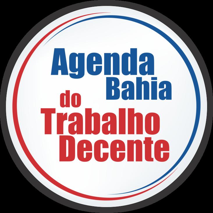 Agenda Bahia do Trabalho Decente