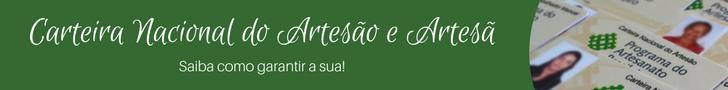 Carteira Nacional do Artesão e Artesã