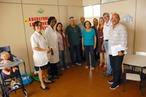 Conselho de Esporte da Bahia realiza reunião itinerante