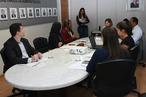 Conselho de Gestão das Organizações Sociais empossa novos membros