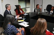 Setre recebe demandas de municípios da Chapada Diamantina e da Bacia do Jacuípe