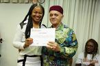 Programa Qualifica Bahia certifica 40 trabalhadores
