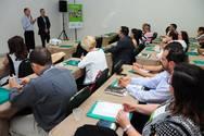 Encontro reúne cooperativas de trabalho da Bahia para debater temas estratégicos