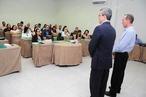 Encontro reúne cooperativas de trabalho da Bahia para debater tem...