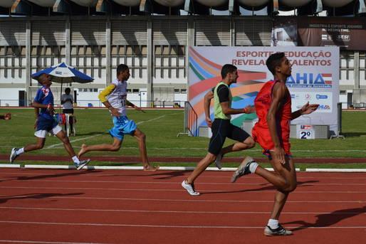Etapa estadual dos Jogos Escolares será realizada neste sábado, dia 22