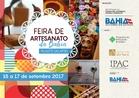 Feira de Artesanato da Bahia abre temporada no Palacete das Artes