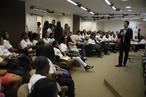Programa Qualifica Bahia promove aula de integração