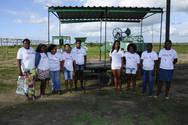Governo do Estado promove inclusão produtiva de mulheres quilombolas