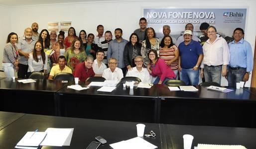 Governo garante funcionamento dos Centros Públicos de Economia Solidária