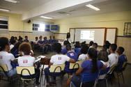 SineBahia participa do projeto de empregabilidade para estudantes