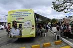 SineBahia Móvel leva serviços gratuitos para a Ribeira