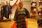 Empreendimento apoiado pela Setre lança coleção de moda afro