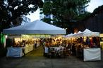 Feira de Artesanato da Bahia movimenta Palacete das Artes