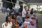 Empreendimentos solidários do Recôncavo ganham espaço para comerc...