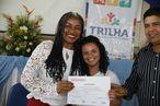 Seabra: aula inaugural de cursos de qualificação e certificação d...