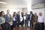 Bahiafarma e Setre celebram parceria para captação de mão-de-obra