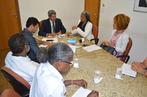 SETRE e SDR discutem parceria para projeto de combate ao trabalho...