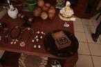 Loja comercializa plantas medicinais e litúrgicas produzidas por ...