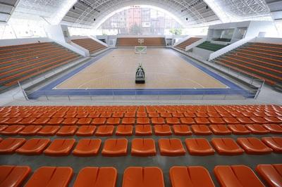 Ginásio de Cajazeiras recebe atividades esportivas neste final de semana
