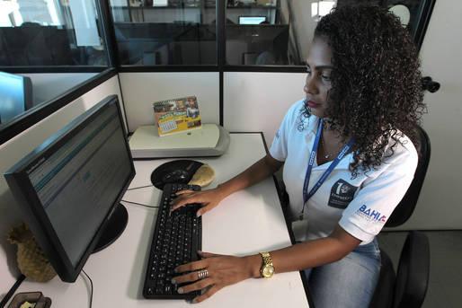 Técnica de Manutenção e Suporte de Informática, Yasmin Trindade