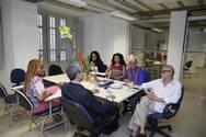 Setre discute parcerias com o Museu Nacional da Cultura Afro-Brasileira
