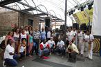 Governo do Estado destina R$ 500 mil pra apoiar eventos de capoei...