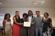 Conexão Trabalho certifica e premia e mulheres empreendedoras de Lauro de Freitas