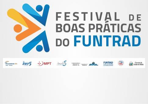 O Festival de Boas Práticas do Funtrad acontece nesta sexta-feira (14), no Palacete das Artes.