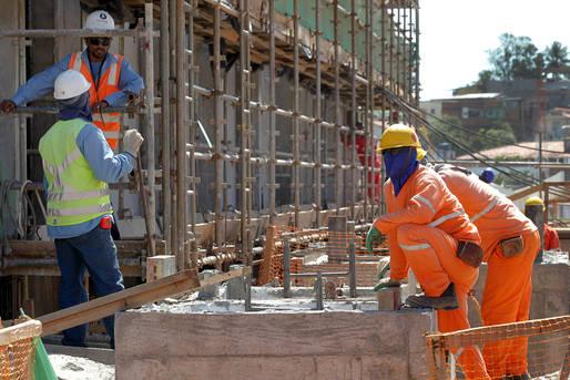 Resultado de imagem para Construção Civil l empregos na Bahia