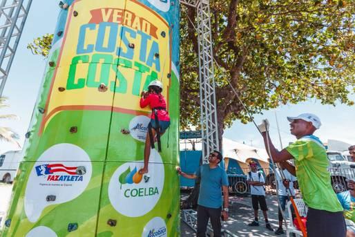 Resultado de imagem para Verão Costa a Costa leva 10 mil pessoas à orla de Alcobaça