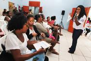 SineBahia Mulher chega à Ribeira com serviços gratuitos de cidadania