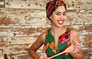 Bela Gil, Guga Rocha e Rosa Gonçalves exibem diversidade gastronômica da Bahia em Festival