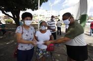 Governo do Estado fortalece combate ao coronavírus em Simões Filho