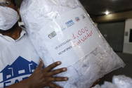 Governo do Estado entrega 1 milhão de máscaras em 190 município baianos