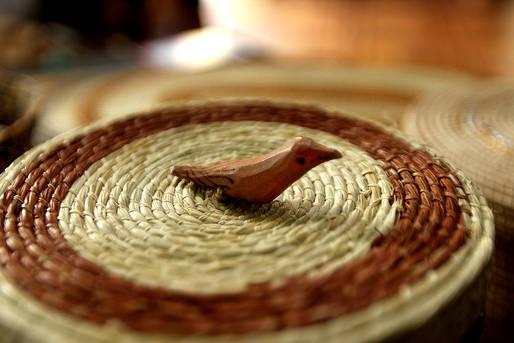 Governo do Estado lança selo de autenticidade do artesanato baiano