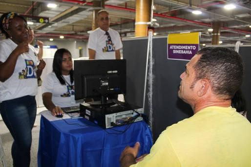 Dia D de Inclusão Profissional: Governo da Bahia realiza edição online