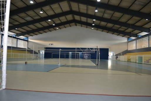 Sudesb entrega novas obras em equipamentos esportivos baianos