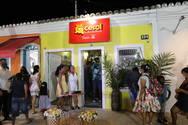 Novo Centro Público de Economia Solidária é inaugurado em Porto Seguro