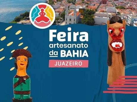 Feira Artesanato da Bahia encerra temporada em Juazeiro