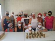 Economia Solidária: mulheres indígenas participam de curso de doces e compotas em Olivença