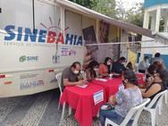 Governo do Estado e Instituto Mix levam ação de empregabilidade ao sul da Bahia