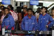 Jovens baianos viajam para representar o estado nos Jogos Escolares da Juventude em Fortaleza