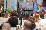 Campanha da OIT alerta para promo��o do trabalho decente na folia de Momo