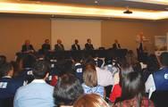 Programa Primeiro Est�gio, Primeiro Emprego � apresentado em evento sobre jovens no mercado de trabalho