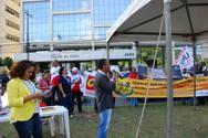 Setre e Forumat celebram dia em mem�ria �s v�timas de acidentes do trabalho