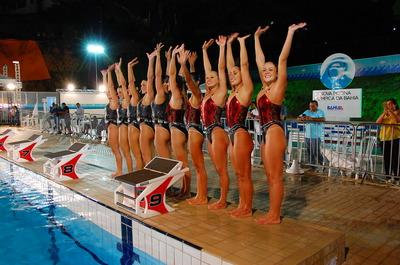 Galeria de imagens setre secretaria do trabalho for Metros piscina olimpica