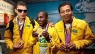 Paralimp�adas abre novas esperan�as de medalhas para a Bahia