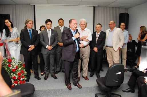 A Setre � umas das secretarias que comp�e Grupo de Trabalho da Agenda de Desenvolvimento Territorial da Bahia (AG-TER).
